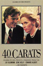 40 карат - 40 carats