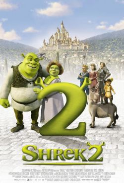 Шрек 2 - Shrek 2