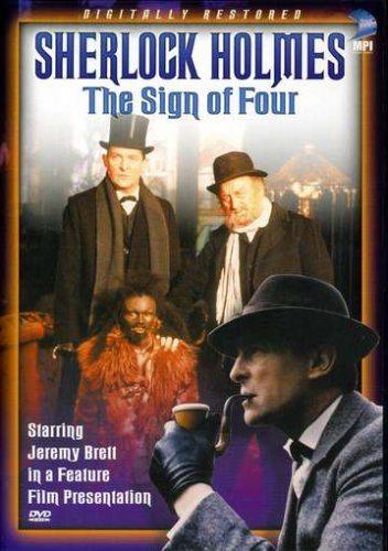 Знак четырех - The Sign of Four