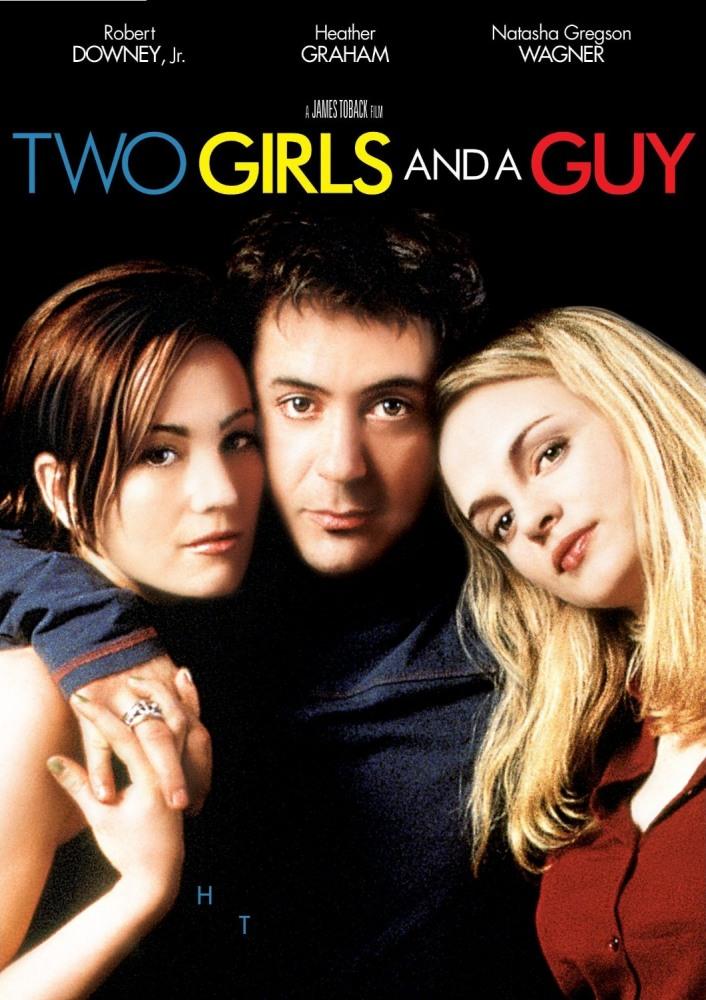 Любовный треугольник - Two Girls and a Guy