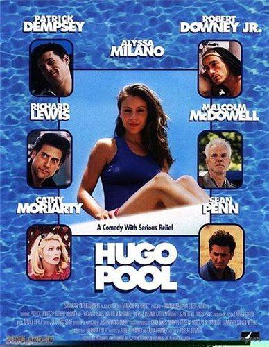 Компания Хьюго - Hugo Pool