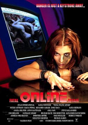 Опасная Афера - Fatal Online Affair