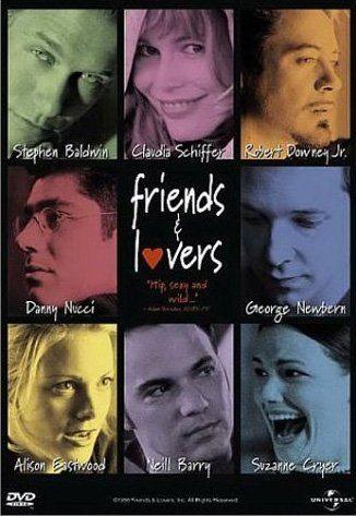 Настоящиe друзья - Friends & Lovers
