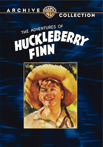 Приключения Гекельберри Финна - The Adventures of Huckleberry Finn