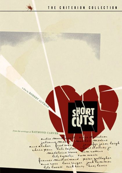 Короткий монтаж - Short Cuts