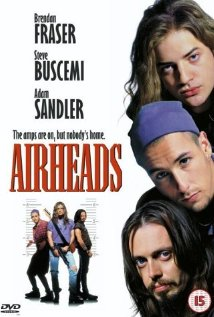 Пустоголовые - Airheads