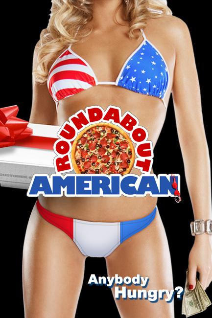 Американская карусель - Roundabout American