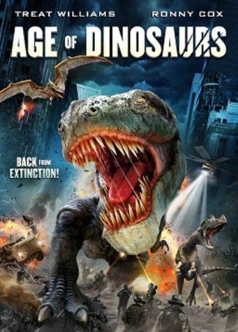 Эра динозавров - Age of Dinosaurs