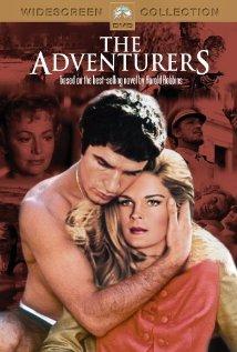 Искатели приключений - The Adventurers