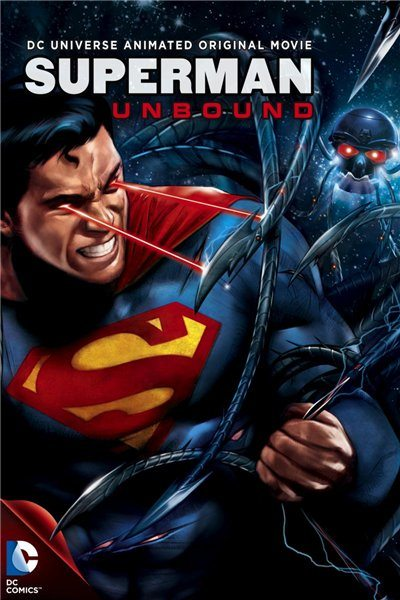 Супермен: Свободный - Superman- Unbound
