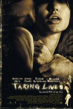 Забирая жизни - Taking Lives
