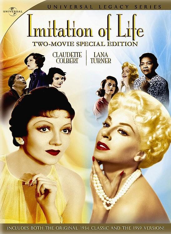 �������� ����� - Imitation Of Life