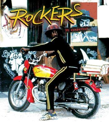 Рокеры - Rockers