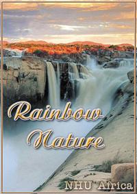 Радужная природа - Rainbow Nature