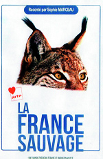 Дикая Франция - La France sauvage