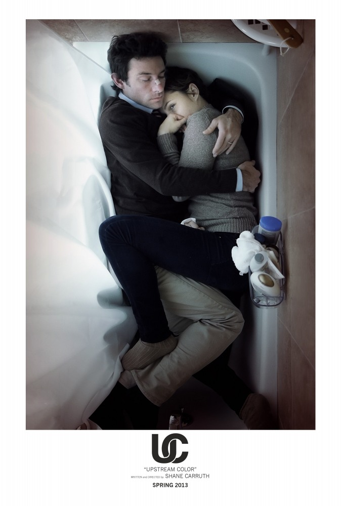 ������� - Upstream Color