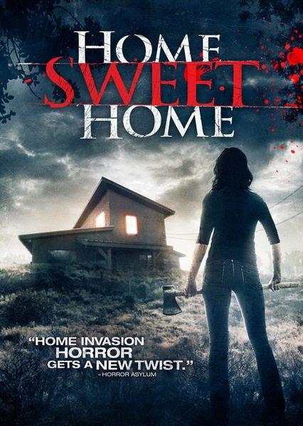 Дом, милый дом - Home Sweet Home