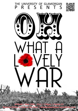 �, ��� �� �������� ����� - Oh! What a Lovely War