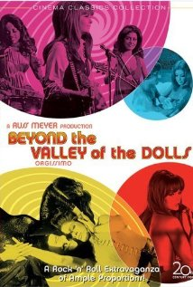 За пределами Долины кукол - Beyond the Valley of the Dolls