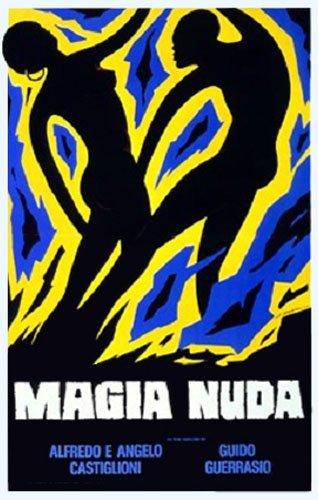 Обнаженная магия - Magia Nuda