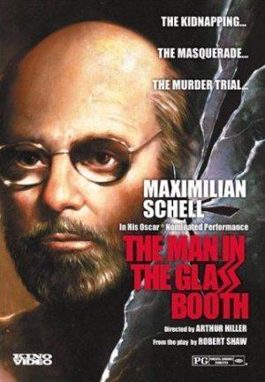 Человек в стеклянной будке - The Man in the Glass Booth