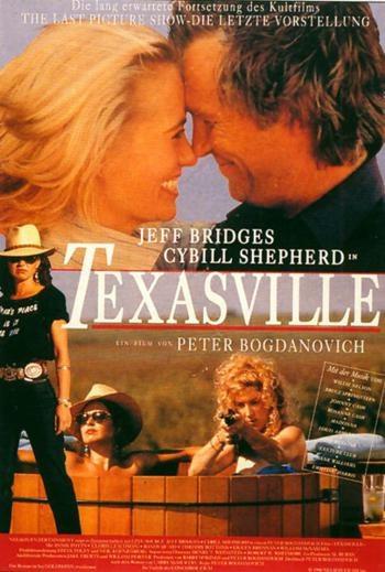 Техасвилль - Texasville