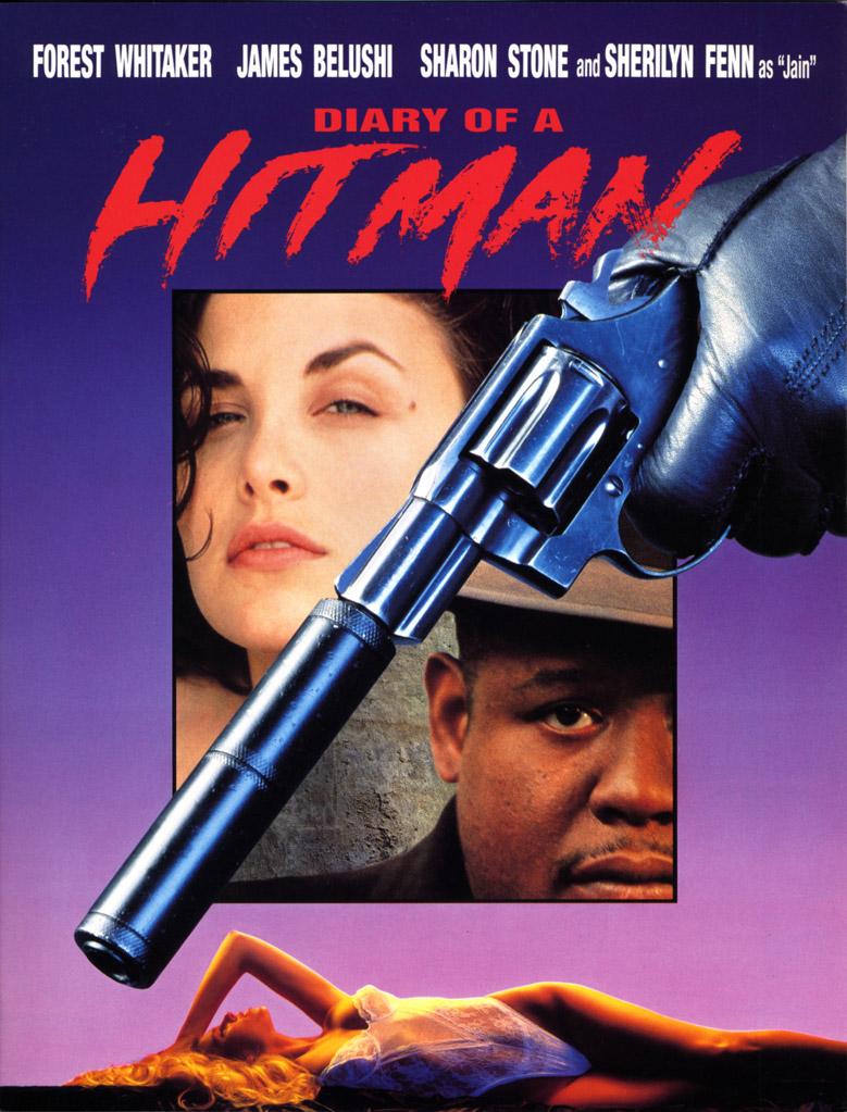 Дневник наёмного убийцы - Diary of a Hitman