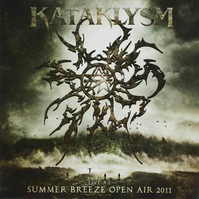Kataklysm: Live at Summer Breeze Open Air