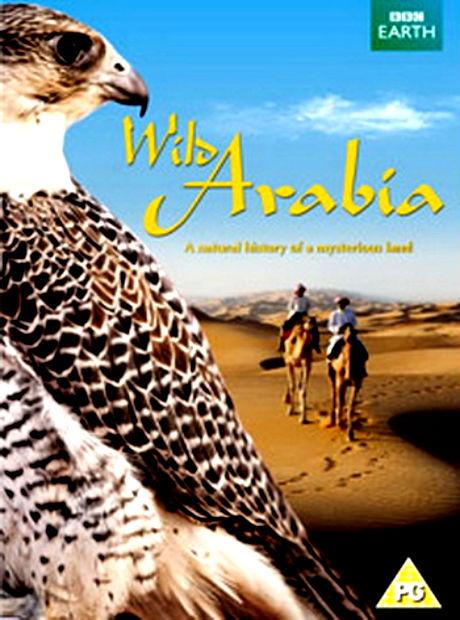 BBC: Дикая Аравия - BBC- Wild Arabia