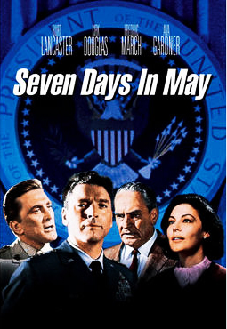 ���� ���� � ��� - Seven Days in May