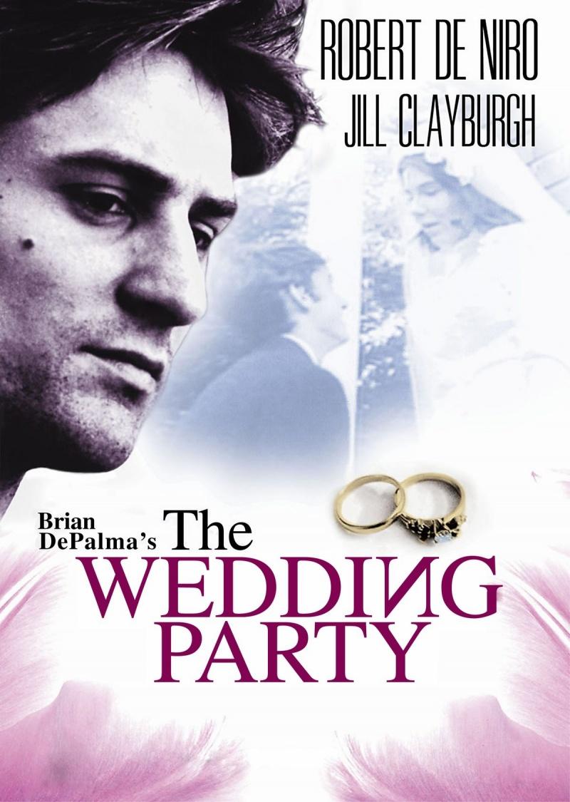 Свадебная Вечеринка - The Wedding Party