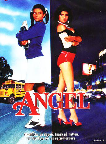 Ангелочек - Angel