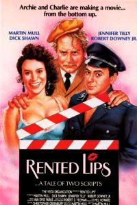���� �������� - Rented Lips
