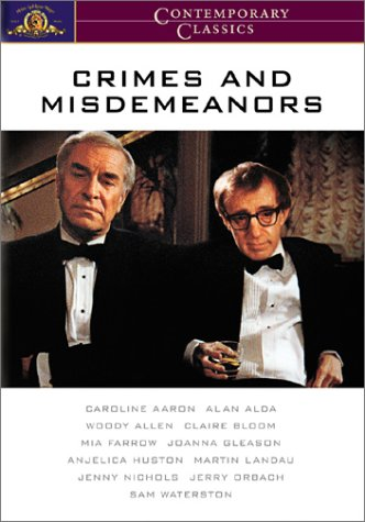 ������������ � ��������� - Crimes and Misdemeanors
