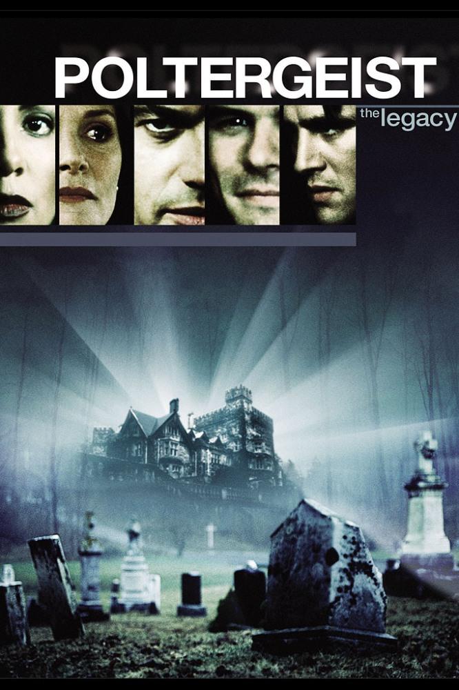Полтергейст: Наследие - Poltergeist- The Legacy
