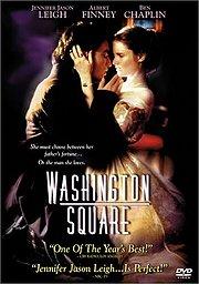 Площадь Вашингтона - Washington Square