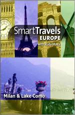 Лучшие путешествия. Милан и озеро Комо - Smart travels. Milan & Lake Como