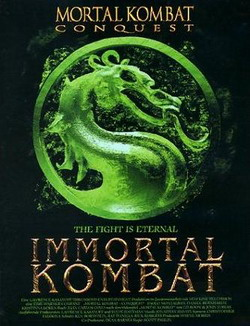 ����������� �����: ���������� - Mortal Kombat: Conquest