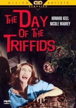 День триффидов - The Day of the Triffids