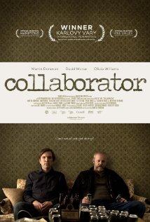 Сотрудник - Collaborator