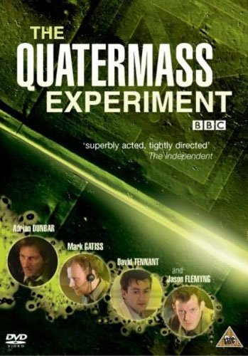 Эксперимент Куотермасса - The Quatermass Experiment