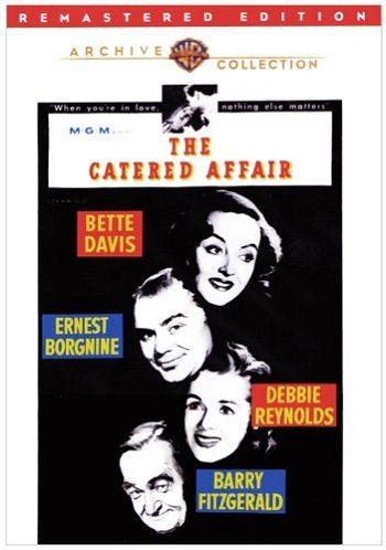 Свадебный завтрак - The Catered Affair