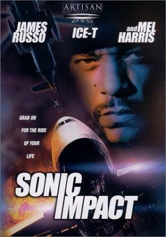 Схватка в воздухе - Sonic Impact