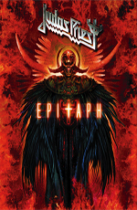 Judas Priest - Epitaph