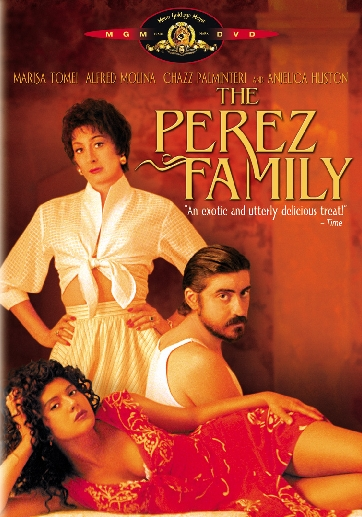 Семья Перес - The Perez Family