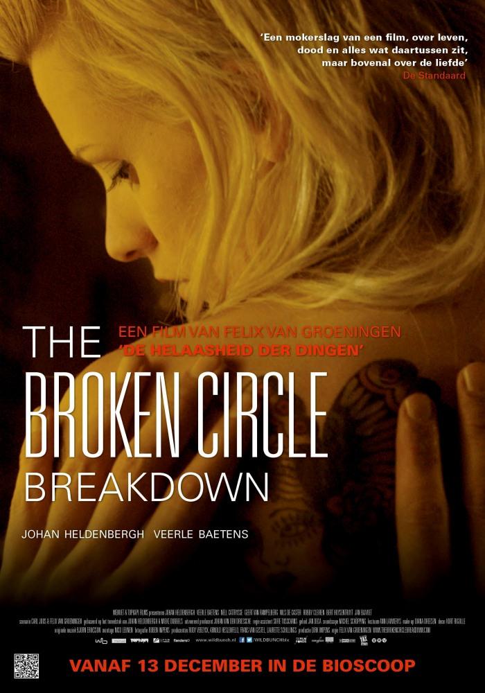 Разорванный круг - The Broken Circle Breakdown
