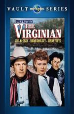 Вирджинец - The Virginian