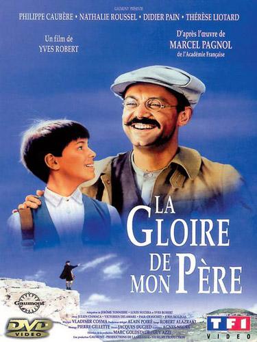 Гордость моего отца - La Gloire de mon pГЁre