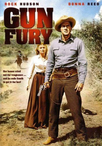 Оружие ярости - Gun Fury