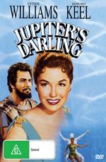 Возлюбленная Юпитера - Jupiter's darling